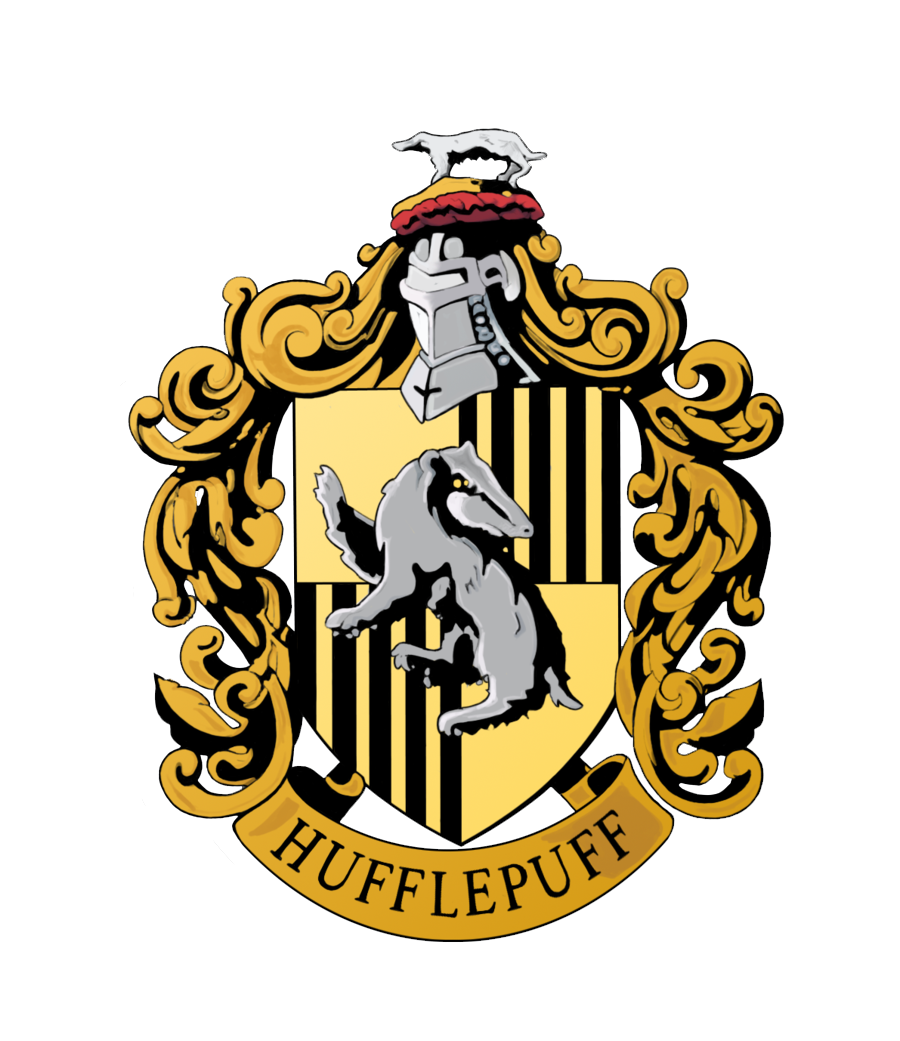 The gallery for --> Hufflepuff Crest Transparent